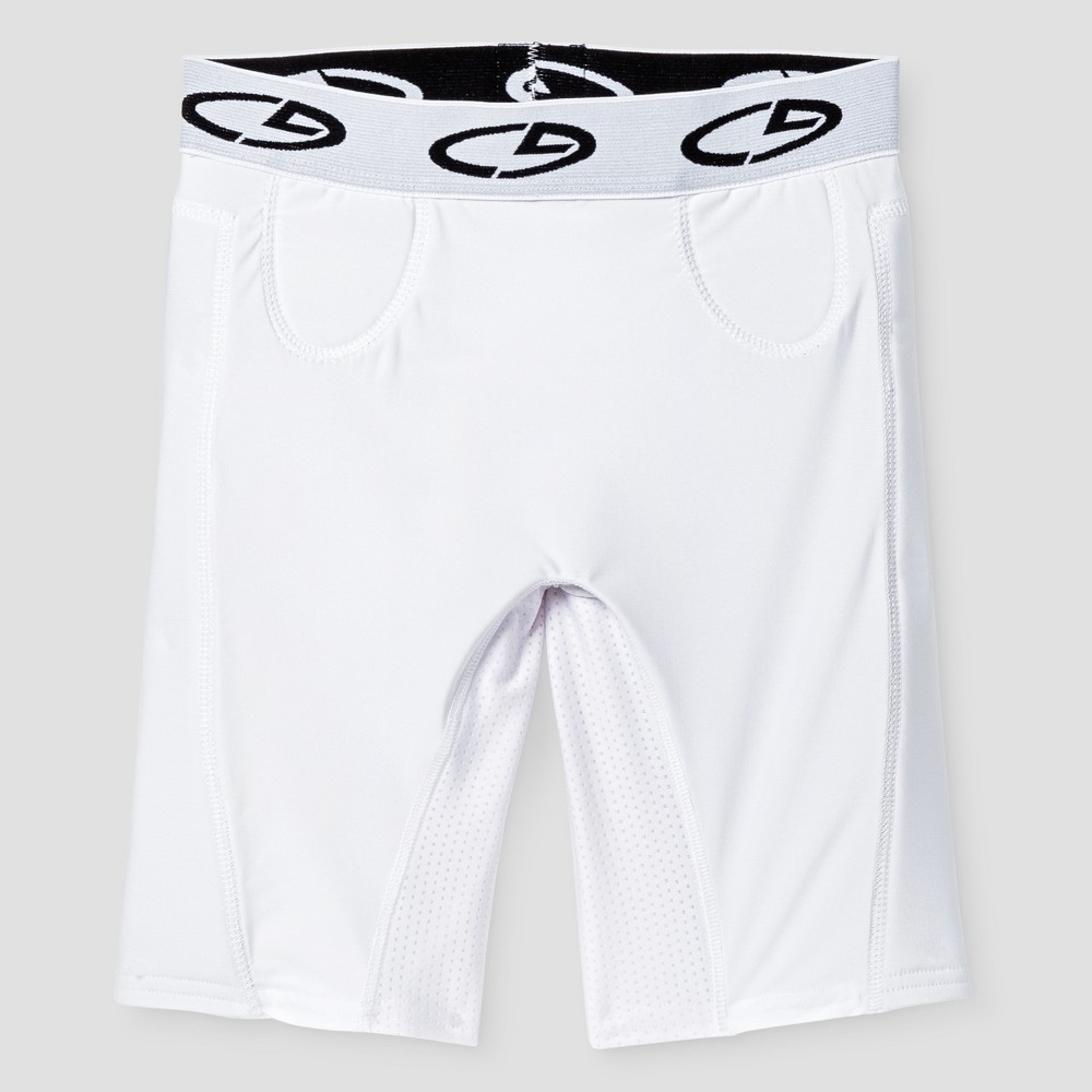 Boys' Activewear Shorts XL White – C9 Champion, Boy's