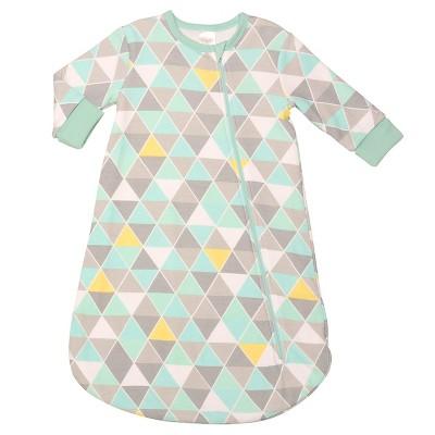 Boppy™ Triangle Bunting - Light Grey 0-3M