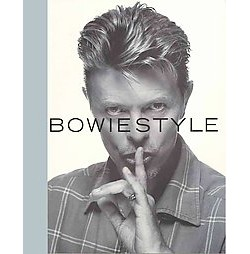 Bowie Style (Paperback) (Mark Paytress)