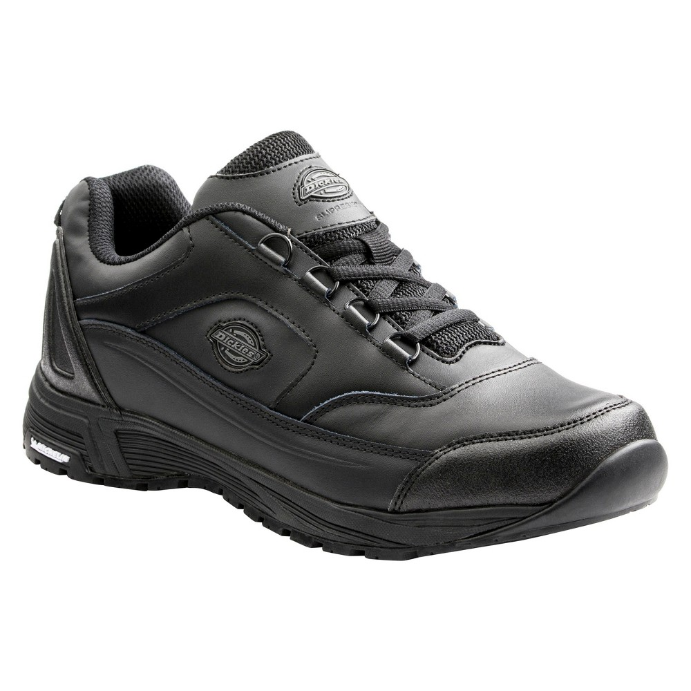 Men's Dickies Charge Work Shoes - Black 9