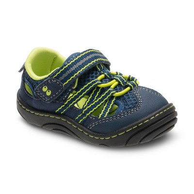 Baby Boys' Surprize by Stride Rite® Ace Sport Hiking Sandals - Navy 2