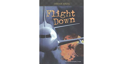 Flight Down (Library) (Thomas Kingsley Troupe) - image 1 of 1