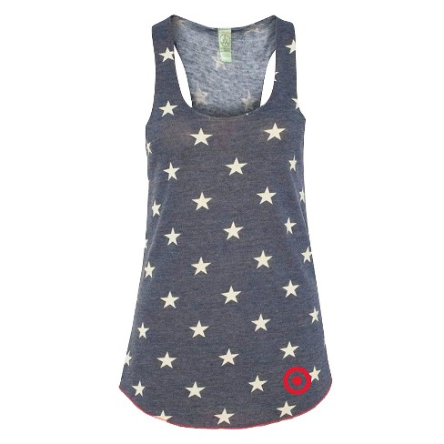Women's Stars Tank Top - image 1 of 6