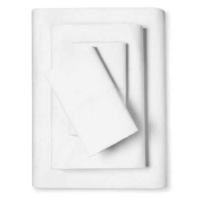 Luxury Comfort 1500 Thread Count Sheet Set (King)White - Elite Home