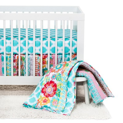 Sheringham Road™ Alexis Twin 3 Pc Crib Set