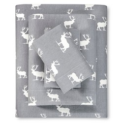 Elk Grove Flannel Sheet Set - Eddie Bauer®