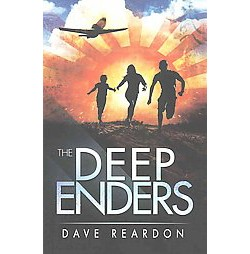 Deep Enders (Paperback) (Dave Reardon)