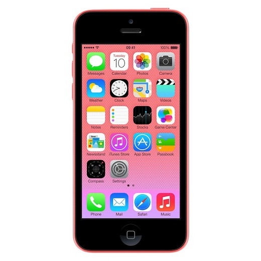 Apple Certified Pre Owned Iphone S