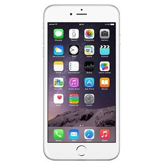 Apple iPhone 6 Plus 16GB Certified Pre-Owned (Unlocked) - Silver