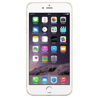Apple iPhone 6 Plus Certified Pre-Owned (GSM Unlocked) 16GB Smartphone - Gold