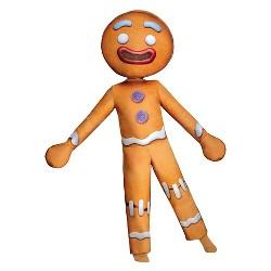 Shrek Kids' Gingerbread Man Costume