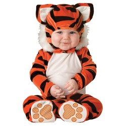 Tiger Tot Baby Costume