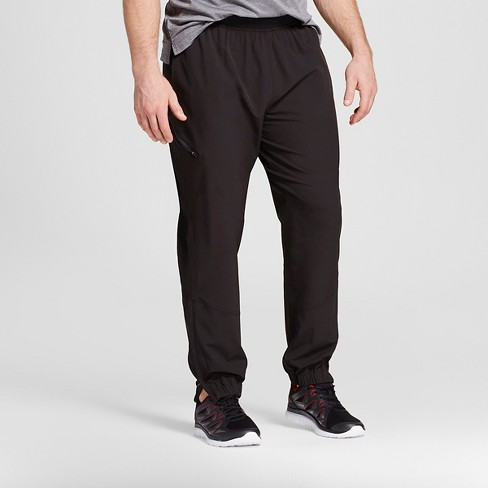 Men's Big & Tall Premium Stretch Woven Pants - C9 Champion® - image 1 of 2