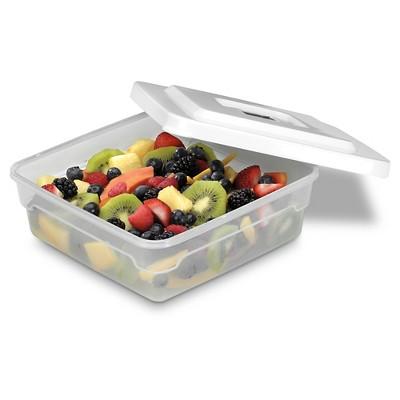 Cuisinart® 2.25 Qt. Marinating & Storage Container - Clear VSC-225Q