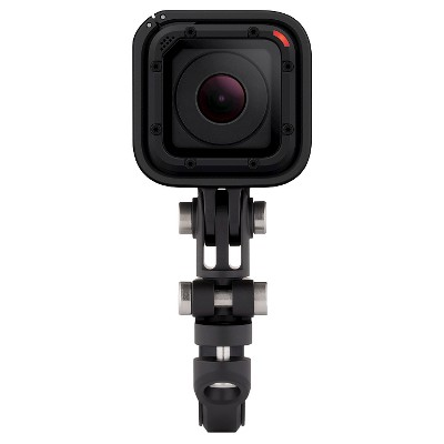 GoPro Handlebar with Seatpost and Pole Mount - Black (Amhsm-001)