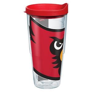 Tervis NCAA 24oz. Colossal Tumbler - Louisville Cardinals