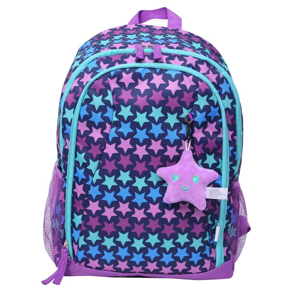 Crckt 15 Kids Backpack - Multi Stars