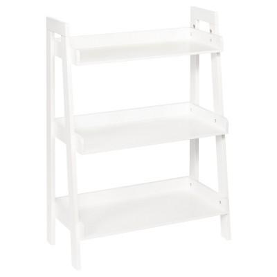 RiverRidge® 3-Tier Ladder Shelf - White