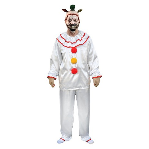 Men's American Horror Story The Clown Costume - One Size Fits Most - image 1 of 1