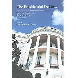 The Presidential Debates (Paperback)