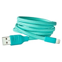 Lightning USB 3ft Charging Cable