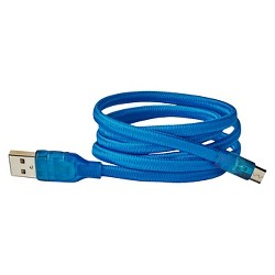 Micro USB 6ft Charging Cable