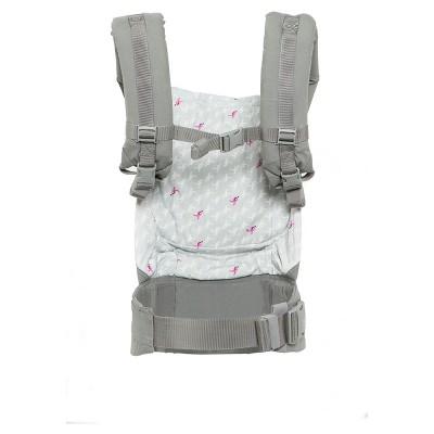Ergobaby Original 3 Position Baby Carrier - Susan G. Komen Limited Edition, Grey