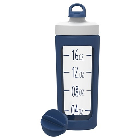 Ello® Splendid Glass Shaker 18oz - image 1 of 2
