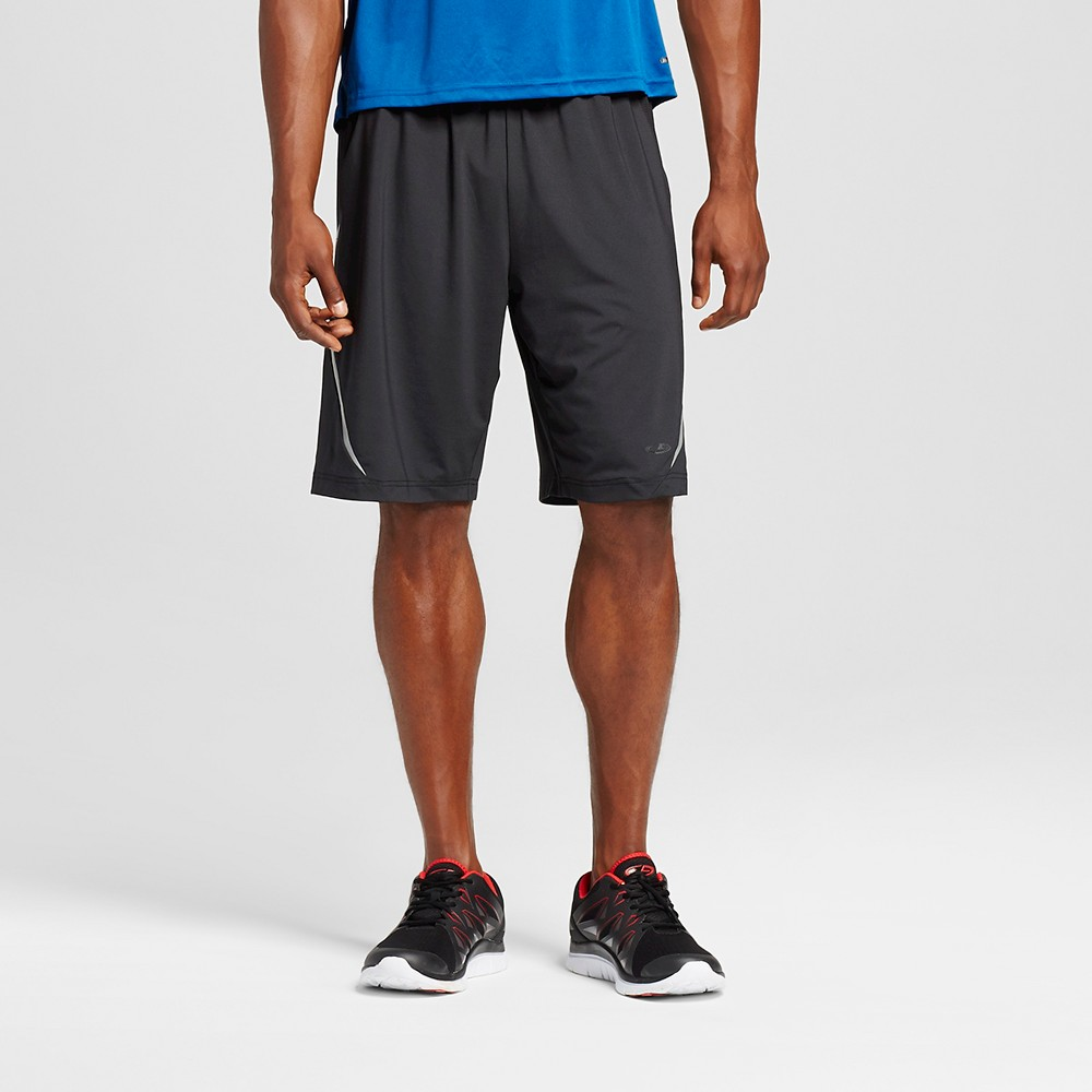 Activewear Shorts - C9 Champion Black S, Mens