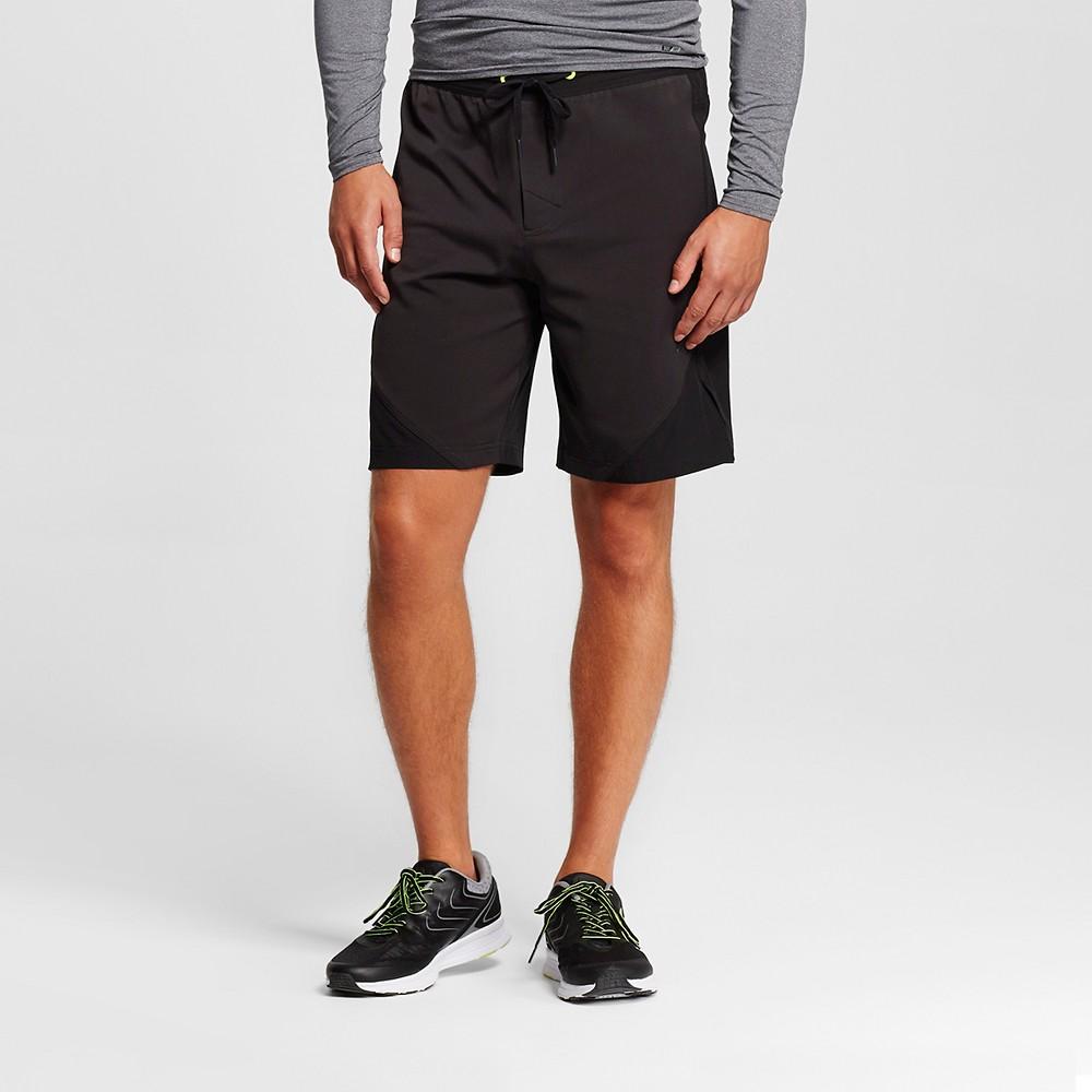 Activewear Shorts - C9 Champion Black L, Mens