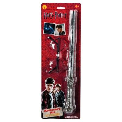 Halloween Harry Potter Costume Accessory Kit