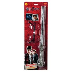 Halloween Harry Potter Costume Accessory Kit