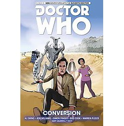 Doctor Who The Eleventh Doctor 3 : Conversion (Paperback) (Al Ewing)