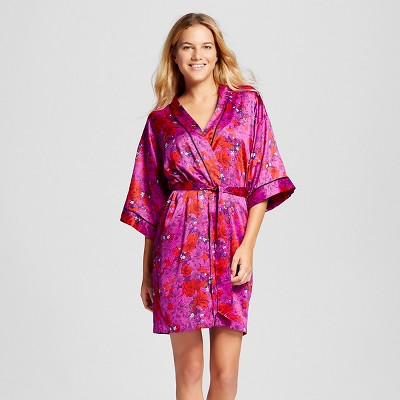 Women's Robes Purple M/L - Gilligan & O'Malley™