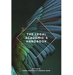 Legal Academic's Handbook (Paperback)