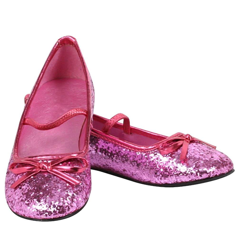Halloween Girls Sparkle Ballerina Pink XS(9/10)