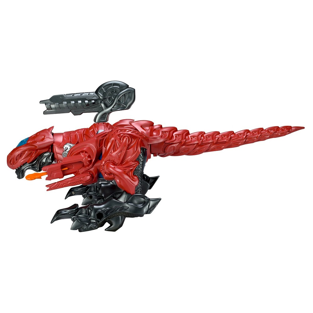 Power Rangers Movie T-Rex Epic Battle Zord with Figure