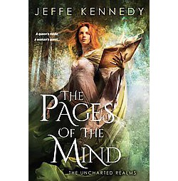 Pages of the Mind (Paperback) (Jeffe Kennedy)