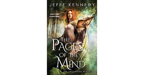 Pages of the Mind (Paperback) (Jeffe Kennedy) - image 1 of 1