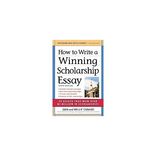 how to write a winning scholarship essay paperback target how to write a winning scholarship essay paperback