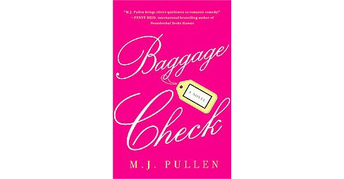 Baggage Check (Hardcover) (M. J. Pullen) - image 1 of 1