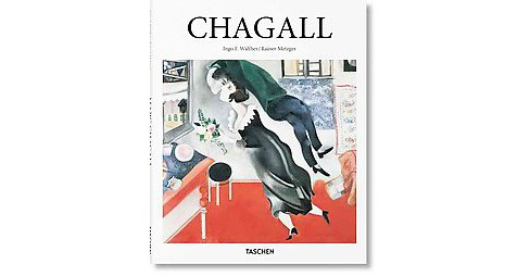 Chagall (Hardcover) (Rainer Metzger) - image 1 of 1
