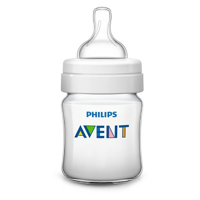 Philips Avent Anti Colic Baby Bottle 125 ML/4oz