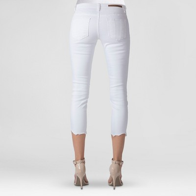 $58.00 - White Skinny Capris : Target