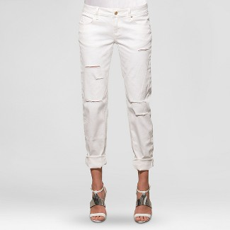 White : Jeans : Target