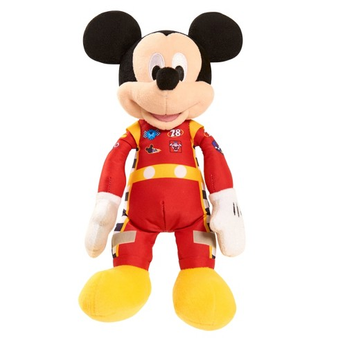 Mickey Mouse & Friends - Mickey Mouse Bean Bag Plush - image 1 of 1