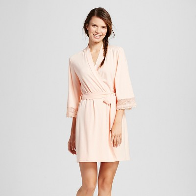 Robes Peach Parfait M/L - Gilligan & O'Malley™