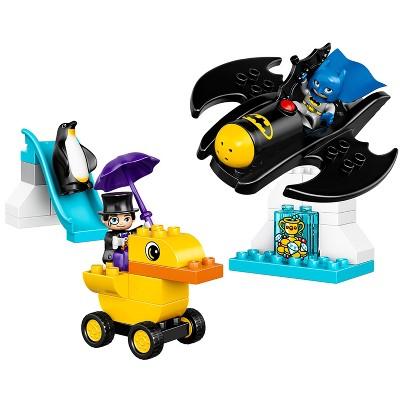 LEGO® DUPLO® Super Heroes Batwing Adventure 10823