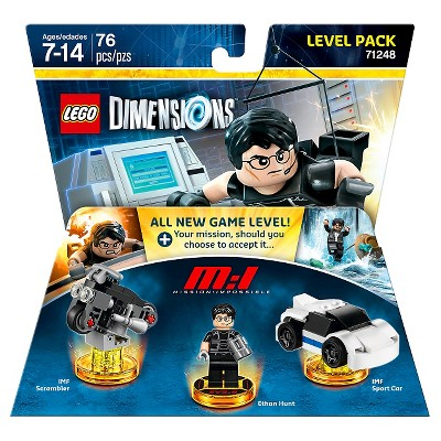 51296799?wid=520&hei=520&fmt=pjpeg lego dimensions mission impossible level pack target LEGO Dimensions Xbox One at gsmx.co