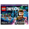 LEGO Dimensions New Ghostbusters Story Pack Deals
